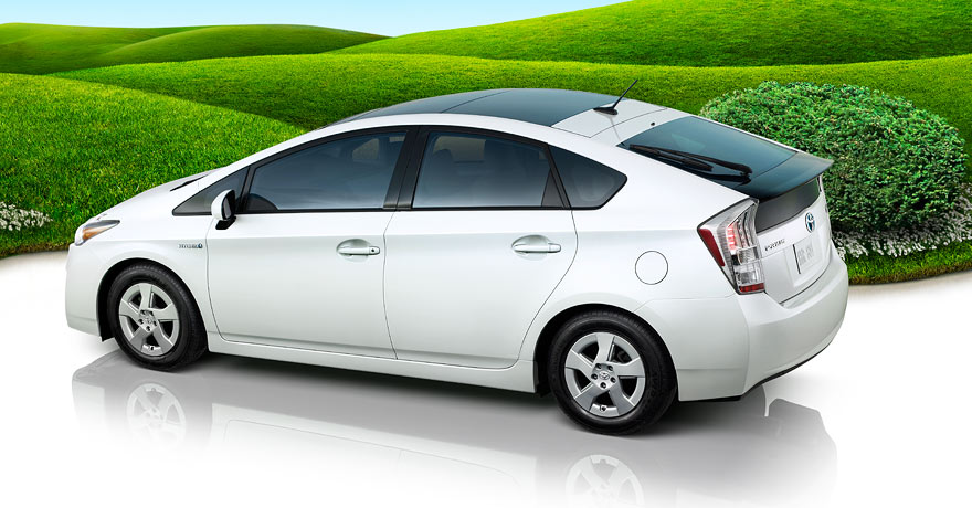 Toyota Prius 3g Generation Battery