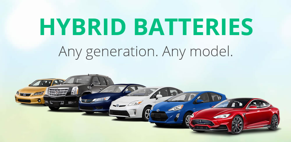 Honda Hybrid Batteries For Sale Greentec Auto