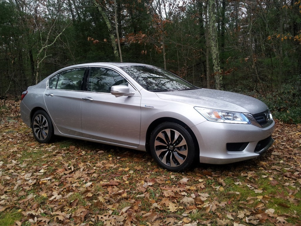 Best Car To Buy 2014 Honda Accord Hybrid
