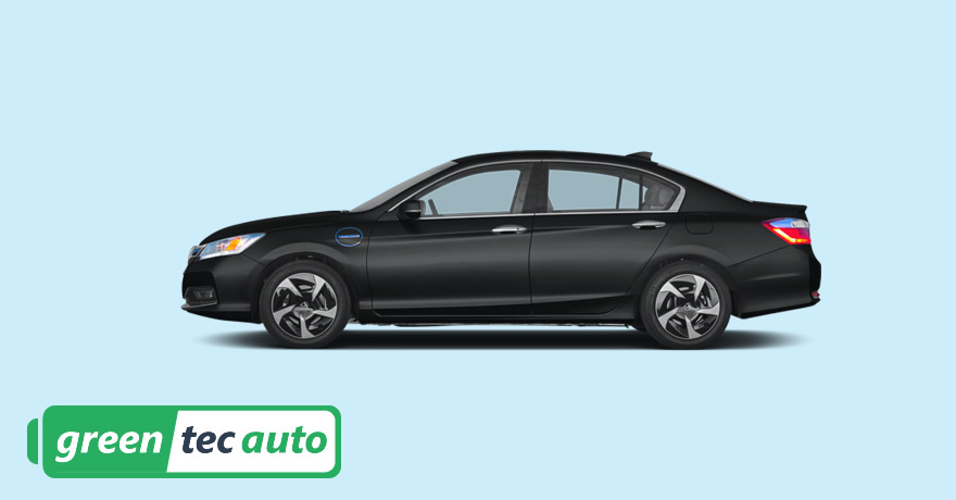 Honda Accord Hybrid Battery With New 8 Amp Hour Cells