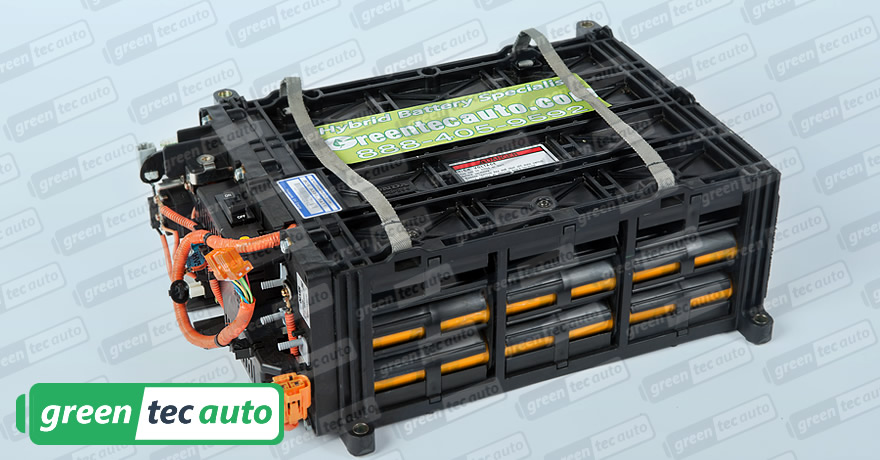 Honda Civic 2003 2005 Hybrid Battery Pack Remanufactured, 12 Months Warranty