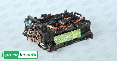 Honda Insight Hybrid Battery Replacement