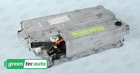 Toyota Camry Hybrid Battery Replacement