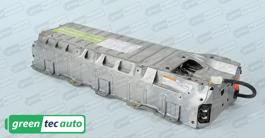 Toyota Prius 2001 2003 Hybrid Battery With New Cells