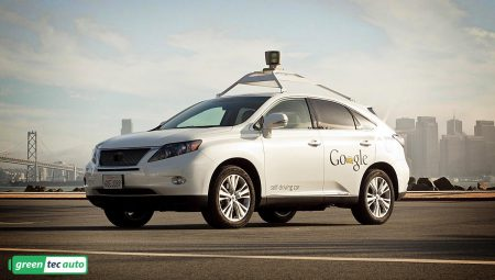 Google may build its own Electrical Car