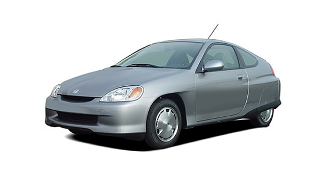 Honda Insight Battery Replacement