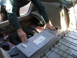 2008 Lexus Rx400h Hybrid Battery Replacement Cost