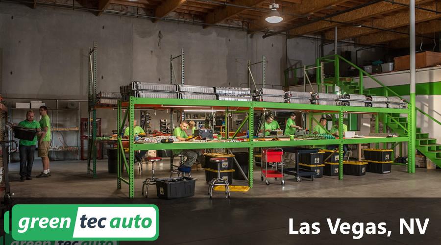 Auto battery las vegas jobs