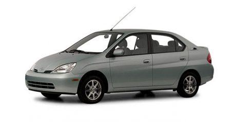 Prius 2001-2003