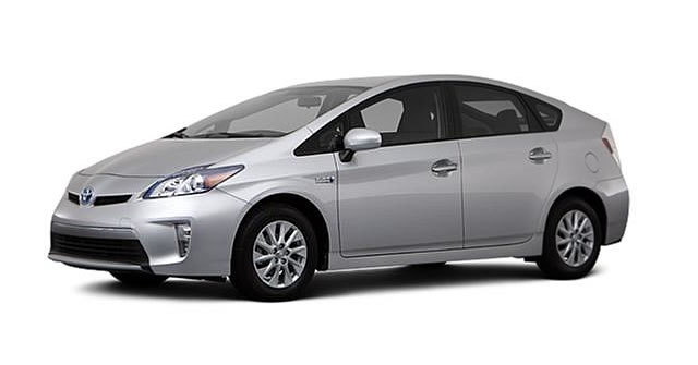 Toyota Prius Hybrid Battery on 2014 Mercury Milan