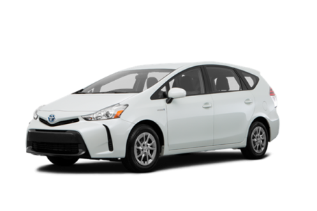 Toyota Prius V X on 2010 Prius Hybrid Battery Replacement