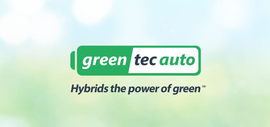 GreenTec Auto - The Power of Green