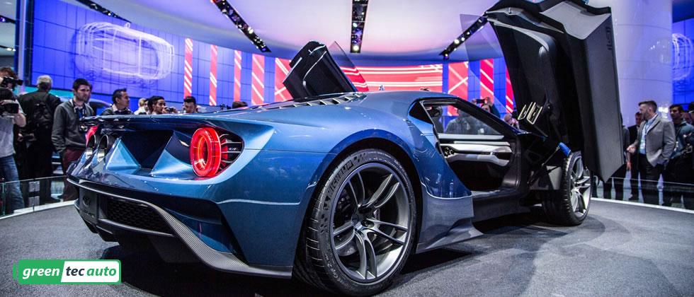 Fort Worth Auto Show Photos