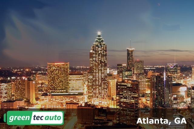 Atlanta Hybrid Repair