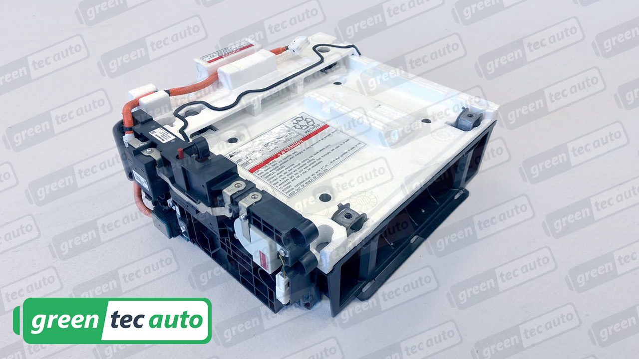 2009 honda insight battery life