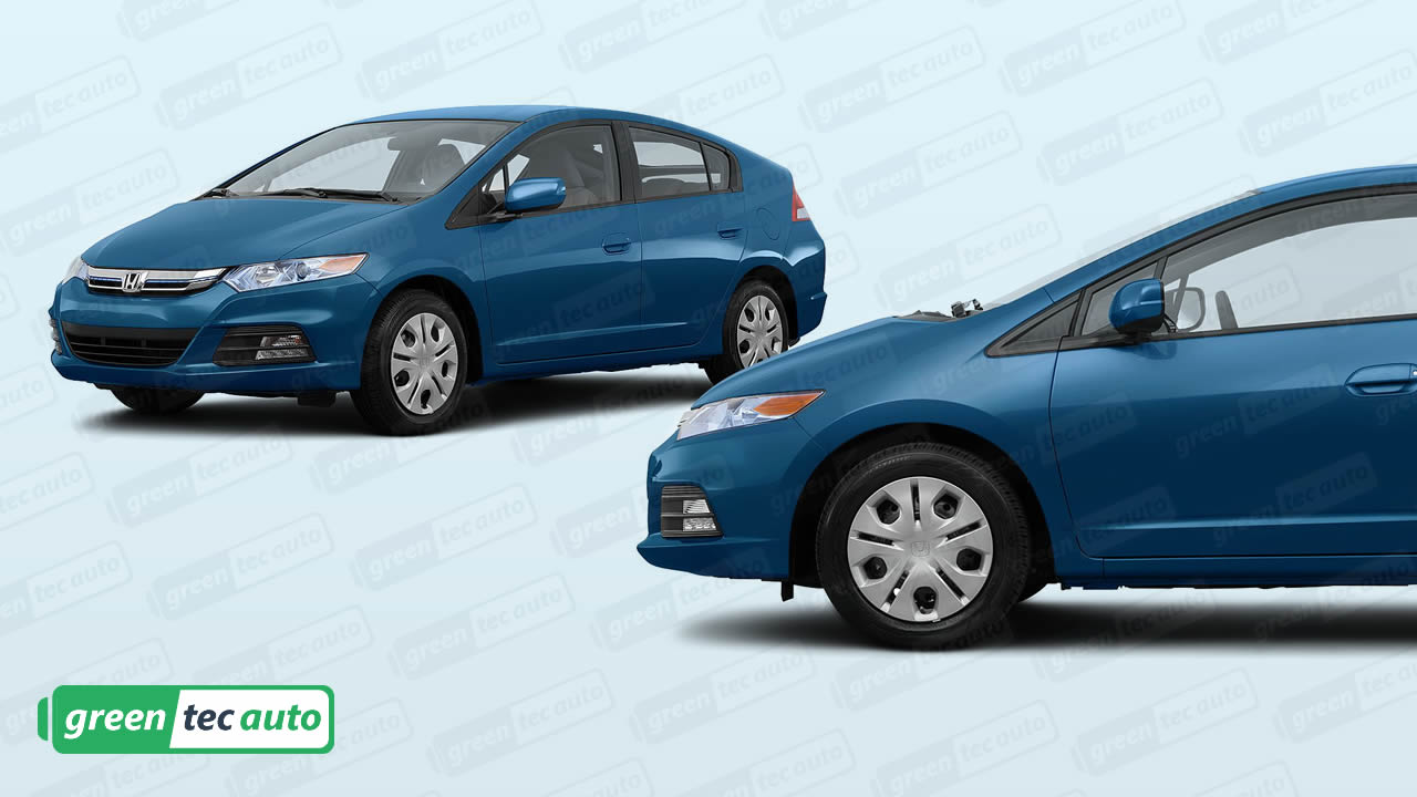 2010 honda insight battery replacement cost