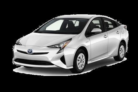 Toyota Prius 2016-2019
