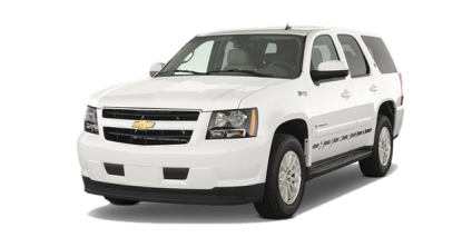Chevy Tahoe Hybrid Battery