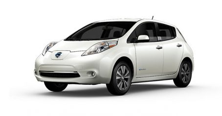Purchase Nissan LEAF Battery