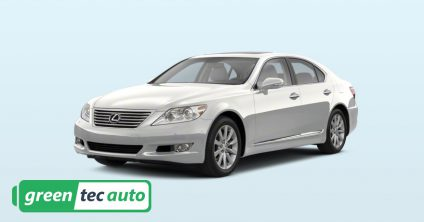Lexus LS600h Battery Price