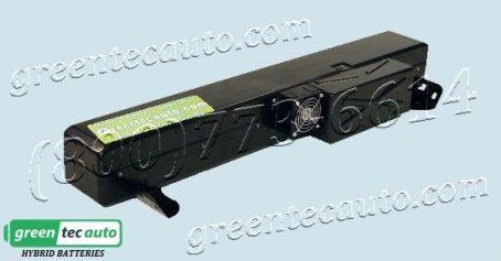 Chevy Malibu Hybrid Battery Replacement