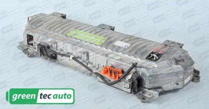 Chevrolet Silverado Hybrid Battery