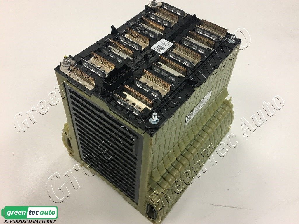 Chevy Volt Battery >> Chevy Volt 2kwh Battery Module