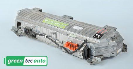 Dodge Durango Hybrid Battery Replacement
