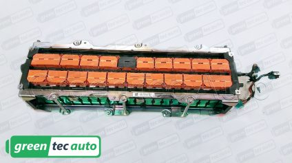 Ford C-Max Energi 77volts 24Ah Lithium Ion Battery Module for Off Grid Solar