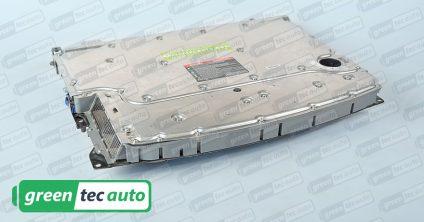 Hybrid Battery Warranty