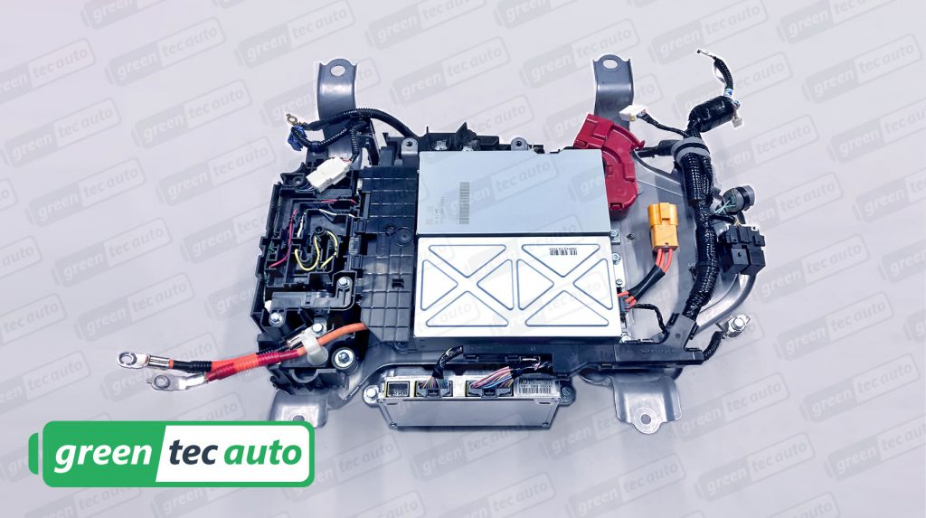 2016 Toyota Highlander For Sale >> 2012-2015 Honda Civic Inverter Replacement | Greentec Auto