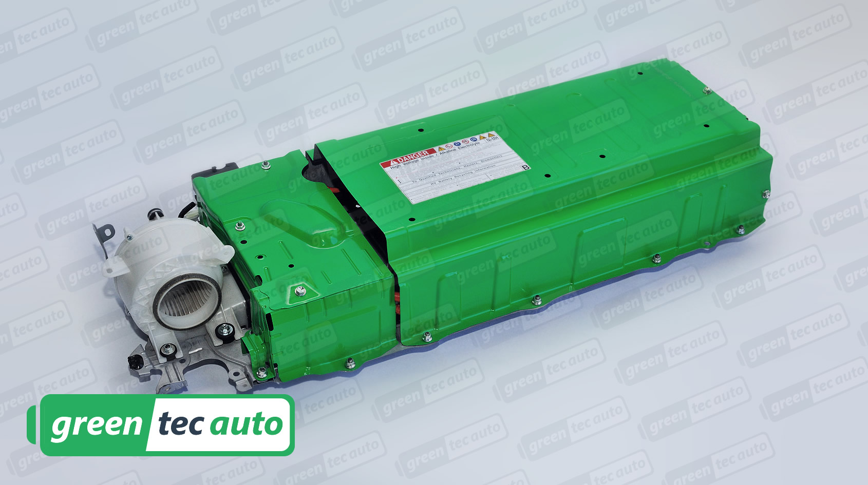 2007 Toyota Hybrid Battery Replacement >> Lexus CT 200h Hybrid Battery Replacement