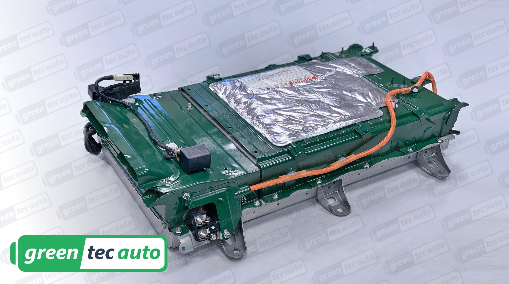 Lexus Ls 600h Hybrid Battery 3850 Replacement For