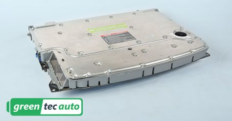 Mercury Marine Hybrid Battery Replacement
