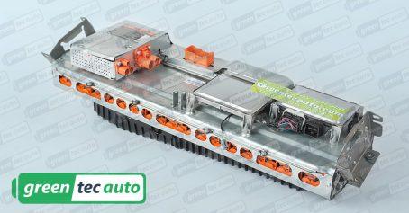 Mercury Milan Hybrid Battery
