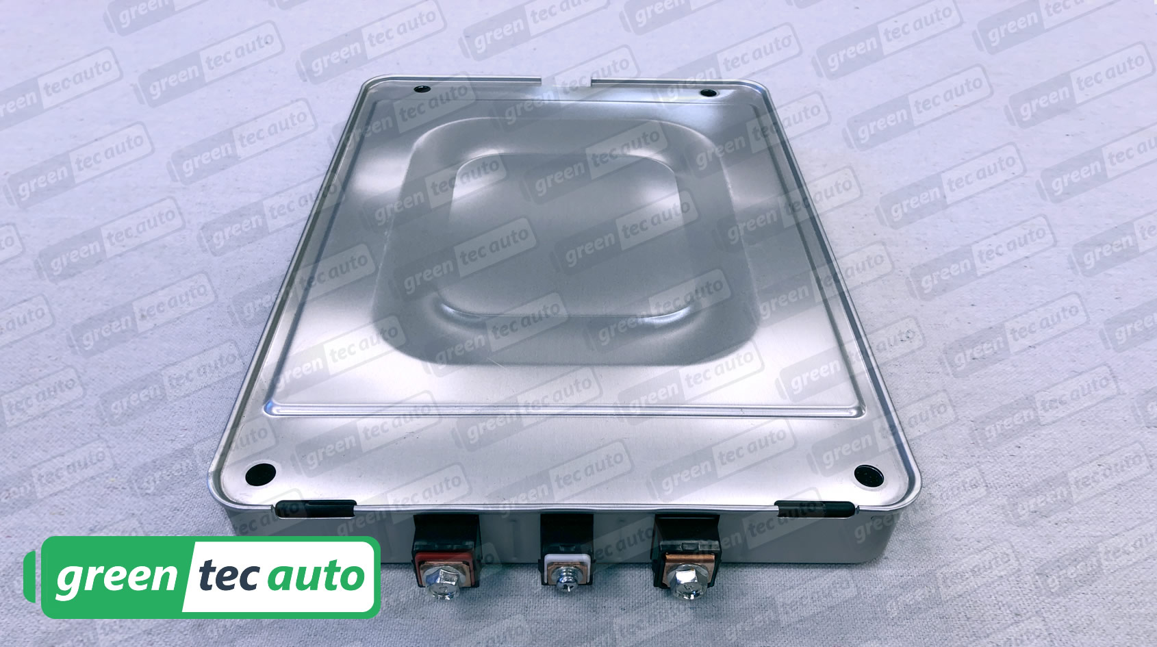 Nissan Leaf Battery Module Replacement