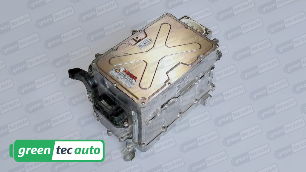 2005 Civic Hybrid Battery >> Toyota Camry 2007-2011 Inverter