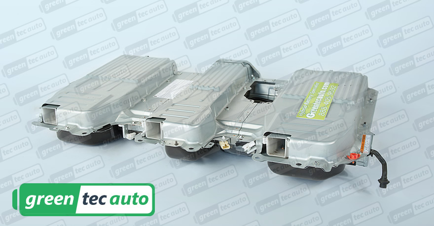 Toyota Highlander Hybrid Battery